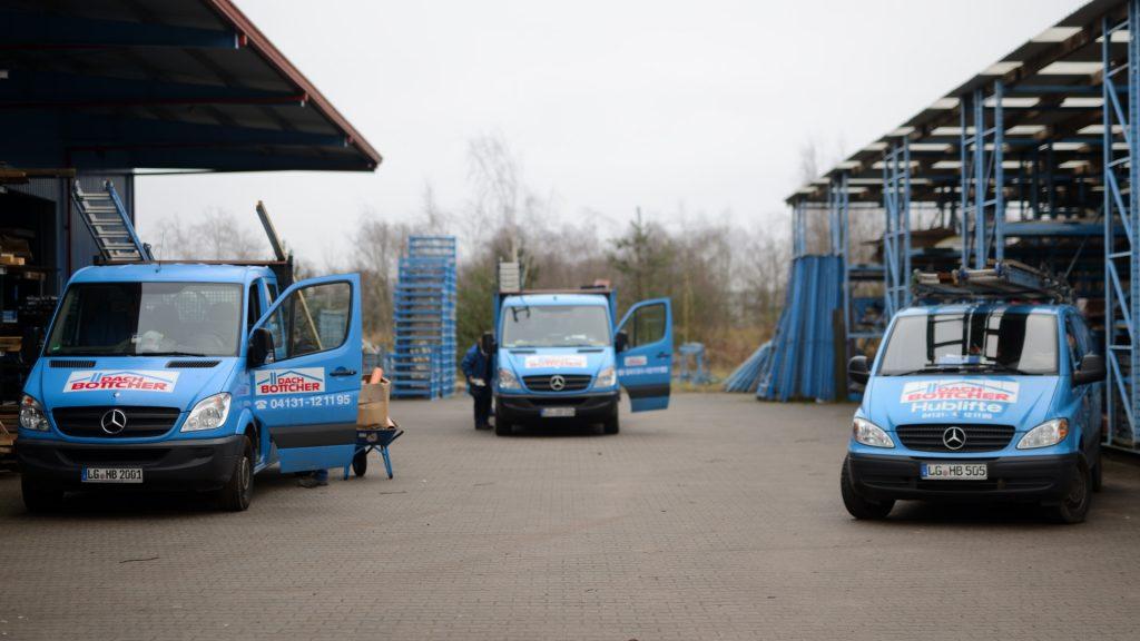 Dachdecker-Sven-Böttcher-Lüneburg-Arbeitsbühnen_Gerüstbau