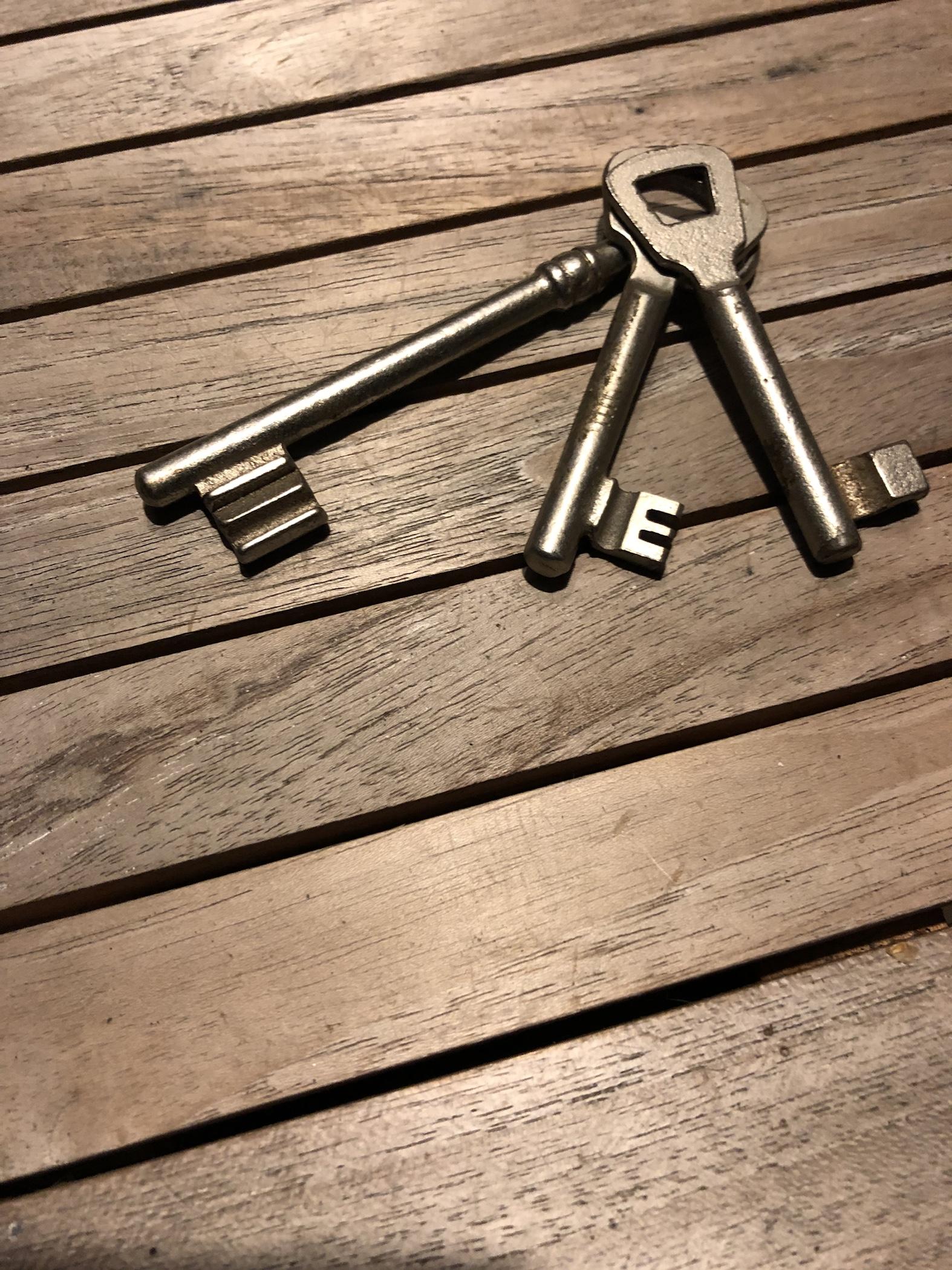 Schlüssel Technologie